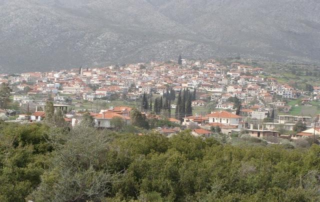 Με προϋπολογισμό 1.700.000 € δημοπρατείται το Πνευματικό Κέντρο Λυγουριού