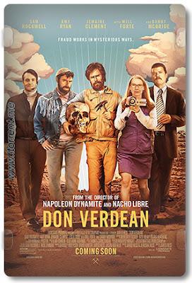 Don Verdean: O Que o Passado Nos Reserva