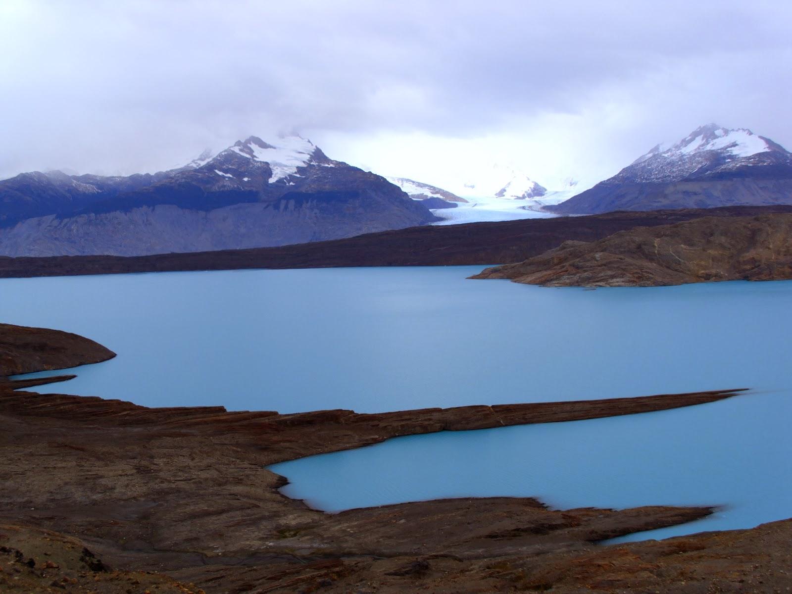 Por La Patagonia Argentina Diarios De Viajes De Argentina: Cosas Que Aprendí Viajando: Crónica De Un Viaje Por La