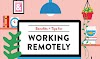 How To Work From Home Tips #infographic