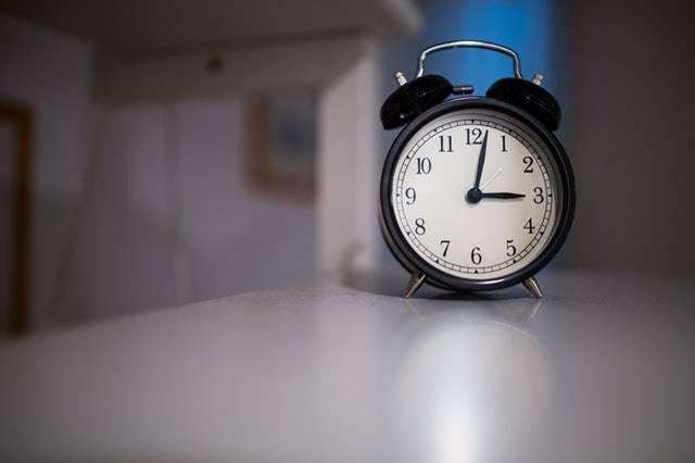 Bagaimana Membagi Waktu Secara Efisien Adalah Tantangan Utama Blogger Part Time
