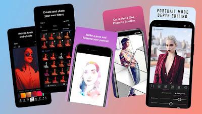 [P1] 5 ứng dụng chỉnh sửa ảnh trên Iphone tốt nhất