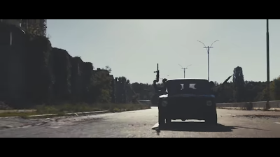 Peste Noire: Le Dernier Putsch