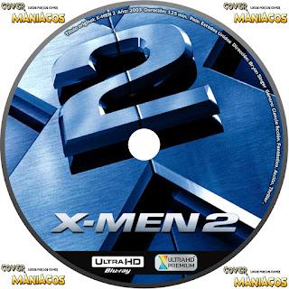 GALLETAX-MEN 2 - 2003
