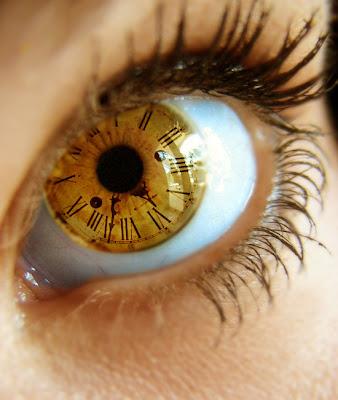 El poder del Tiempo