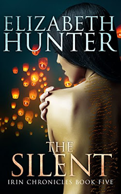 Book Review: The Silent, by Elizabeth Hunter