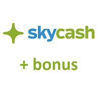Promocyjne doładowanie Skycash z Visa Checkout
