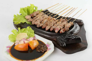 Do not eat more than 10 Goat Satay Skewers