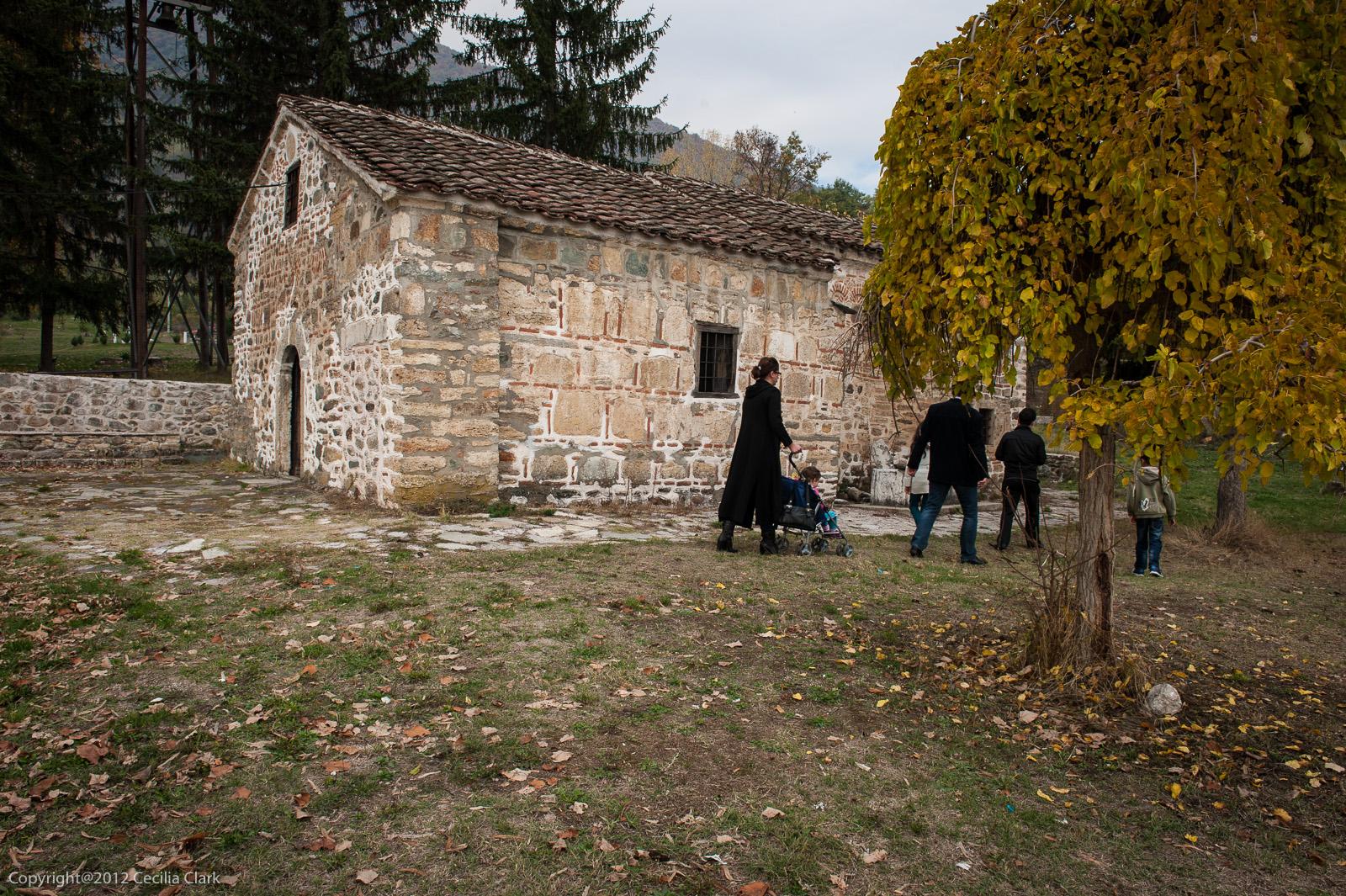 Vacationtraveladventure Zrze And Tetovo November 4 2012