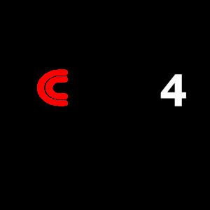 logo CCTV4