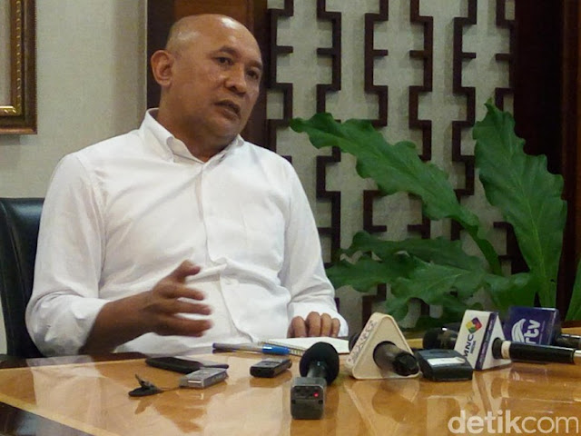 Amien Rais Tuduh Rezim Jokowi Bangkitkan PKI, Istana: Ngawur!
