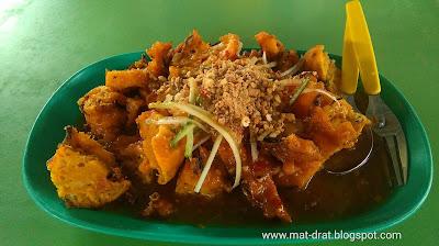 Tempat Makan Best di Langkawi