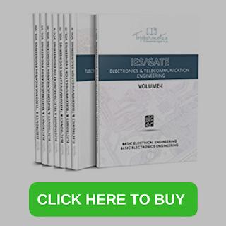 Book ece for exam gate