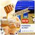 انواع عسل المانوكا الأصلي باسعاره ودرجاته المختلفه من موقع iHerb..!