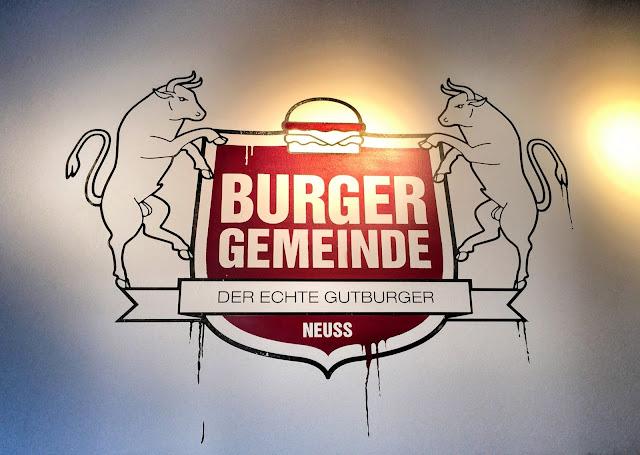 Burger Gemeinde Neuss