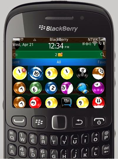 unzipme for blackberry 9220