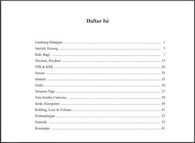 Kumpulan Buku Bank Soal Kelas VI (6) SD/MI Lengkap, http://www.librarypendidikan.com