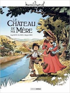 Le Chateau De Ma Mere PDF