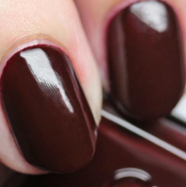 Essie 374 Good Knight