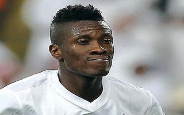 Asamoah Gyan joins Al Ahli of Dubai