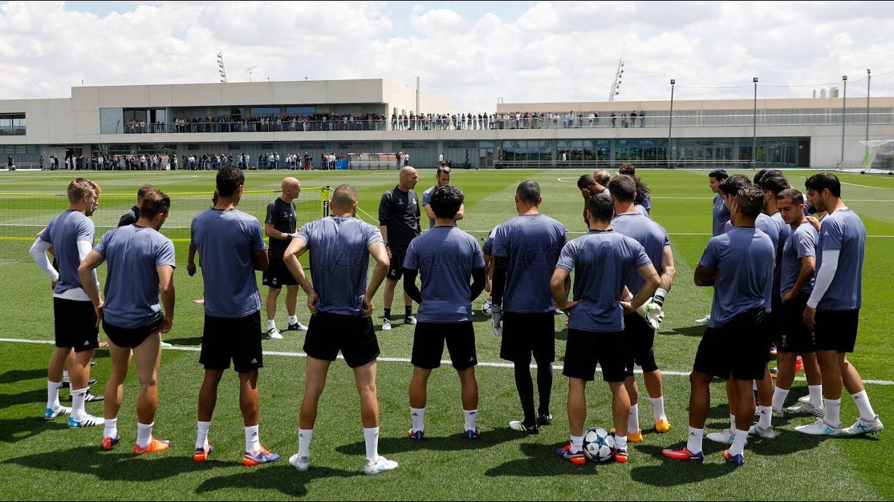 اخبار سارة لفريق ريال مدريد قبل المواجهة مع جيرونا