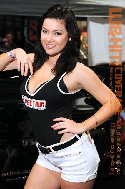 Alexis Naiomi