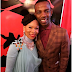 LOL! Watch 47 Year-old Leleti Khumalo Does Her Best Vosho Dance!
