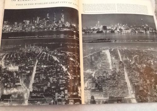 27 January 1941 worldwartwo.filminspector.com Life Magazine New York City