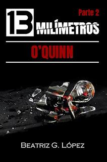 O'Quinn (13 Milímetros, 2)