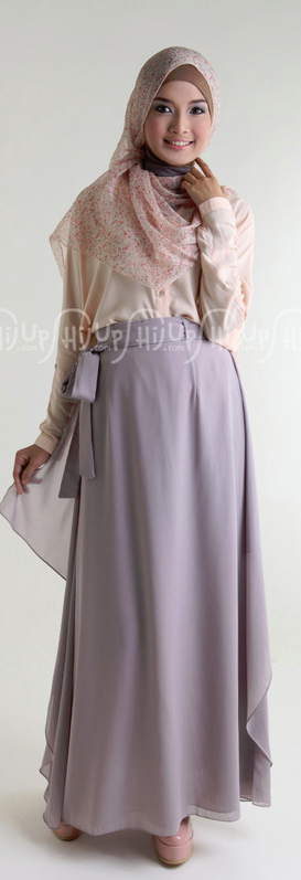 17 Ide Kebaya Modern Untuk Ibu Hamil Ide Model Busana Baju Gamis