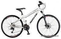 Sepeda Gunung UNITED NUCLEUS 26 Inci