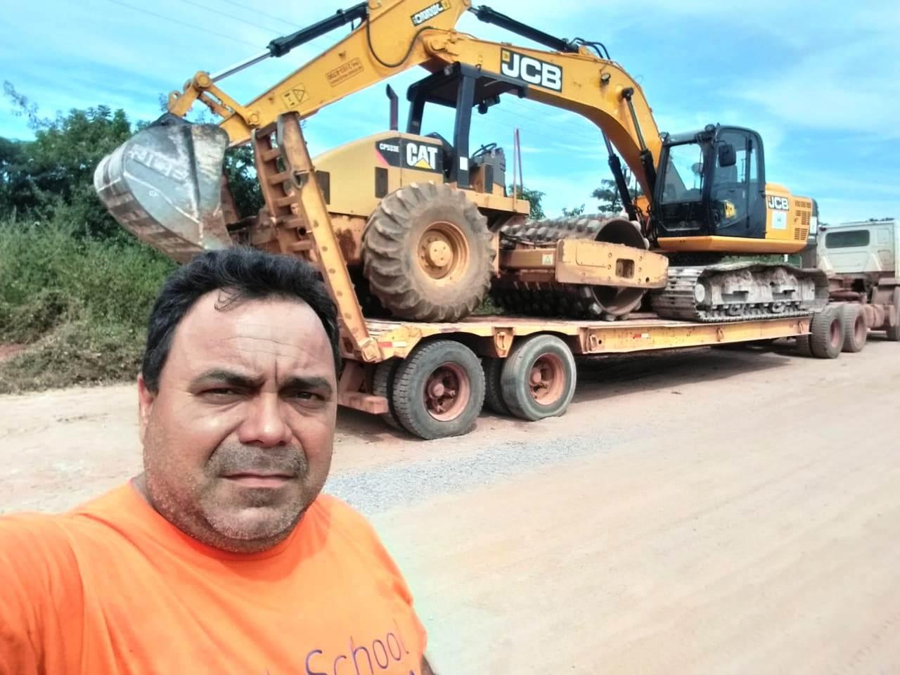 TRE abre caminho para que motorista de caminhão assuma vaga na Câmara de Monte Alegre