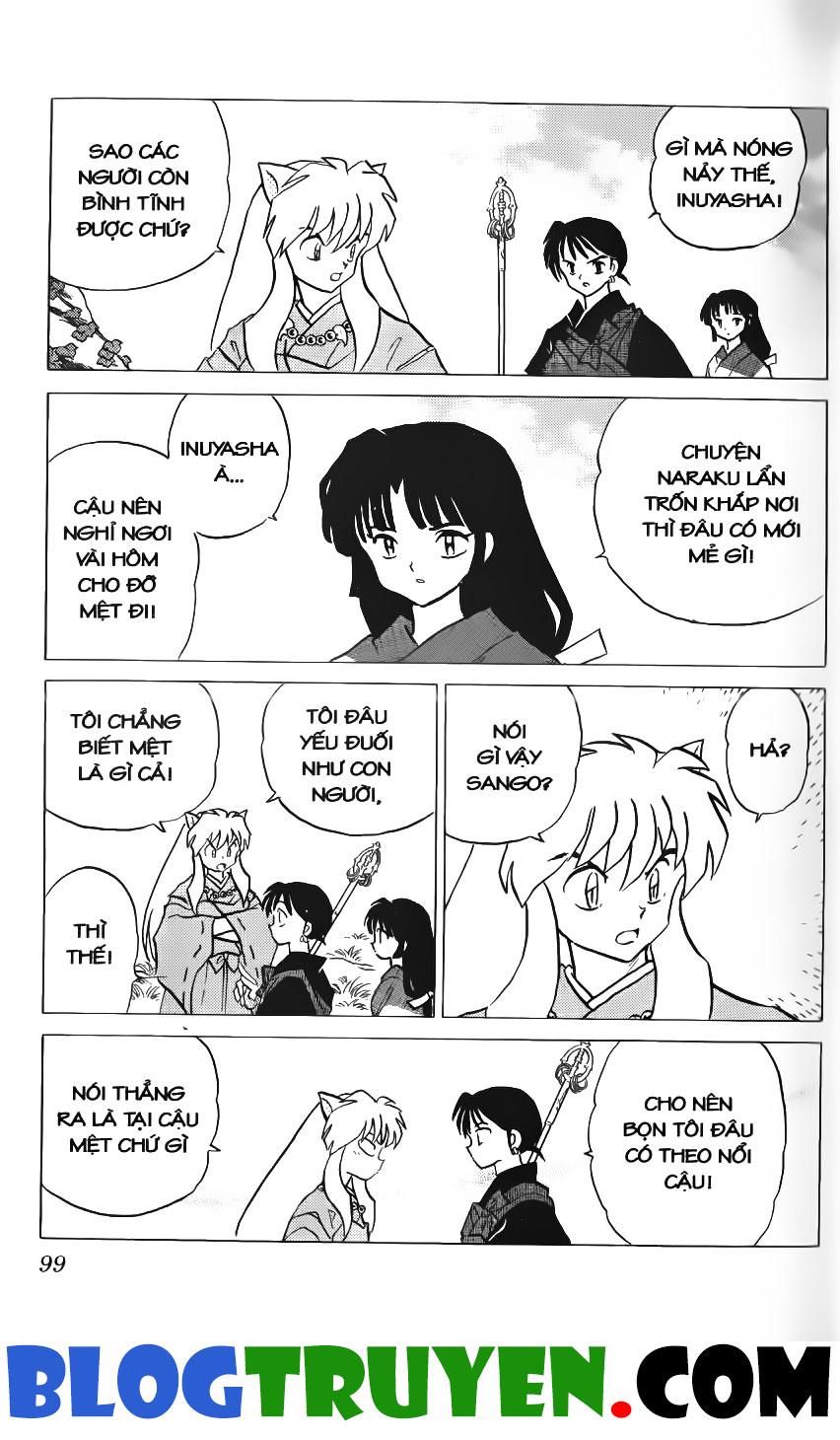 Inuyasha vol 23.6 trang 6