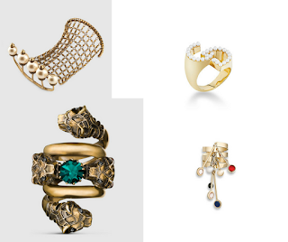 """anillos dorados """"must have"""""""