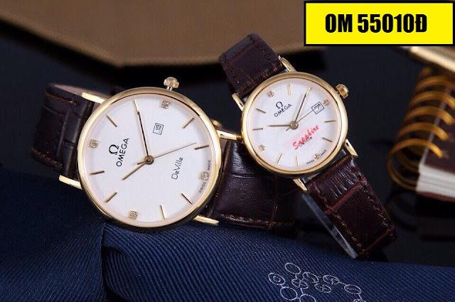 Đồng hồ đôi OM 5501Đ