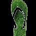 Sole Threads Grass Flip Flops
