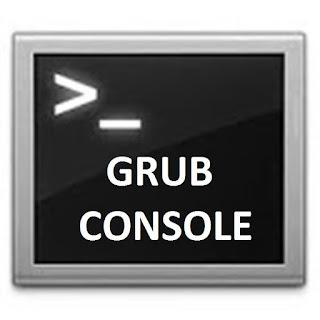 Grub_console