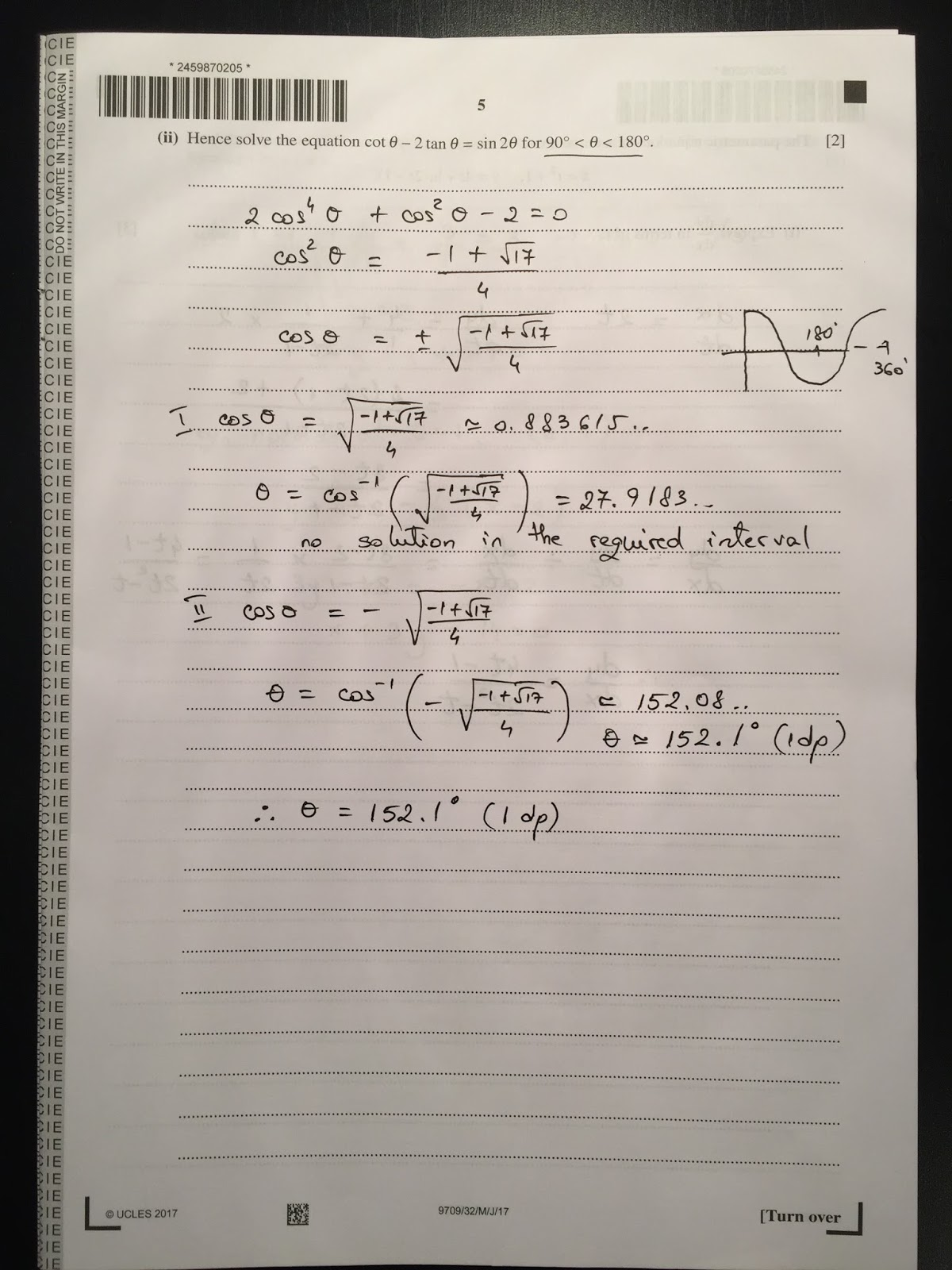 pure mathematics essay Pure mathematics am thursday, 13 june 2013 1½ hours (0976-01) 2 1 the function f is defined by (a) express f (x) in terms of partial fractions [4.