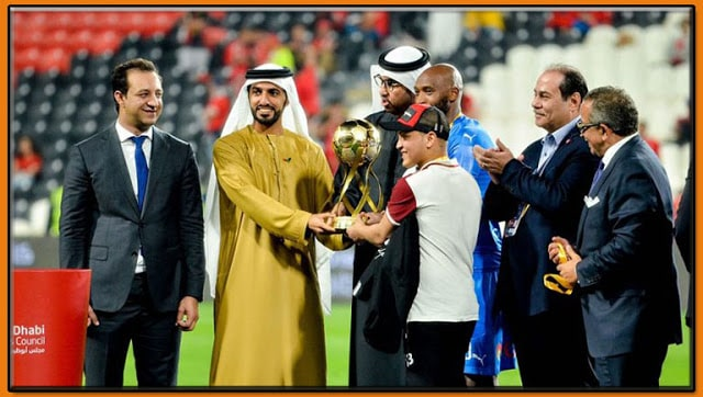 نادي الزمالك يعلن عدم استكمال مباريات الدوري المصري لهذا الموسم