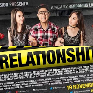 Relationshit (2016)