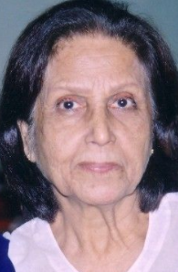 Shirin Mohammad Ali age, wiki, biography