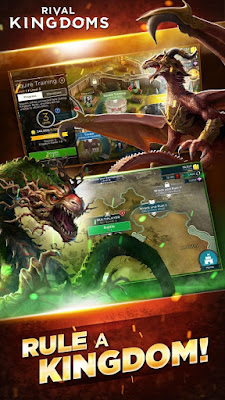 Rival Kingdoms Age of Ruin v1.30.0.2321 MOD Apk Terbaru screenshot 4