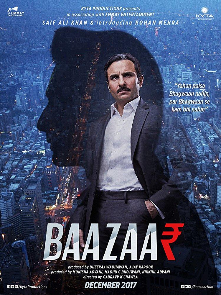 Baazaar 2018 Movie Free Download HD Cam ~ Movies & TV Series