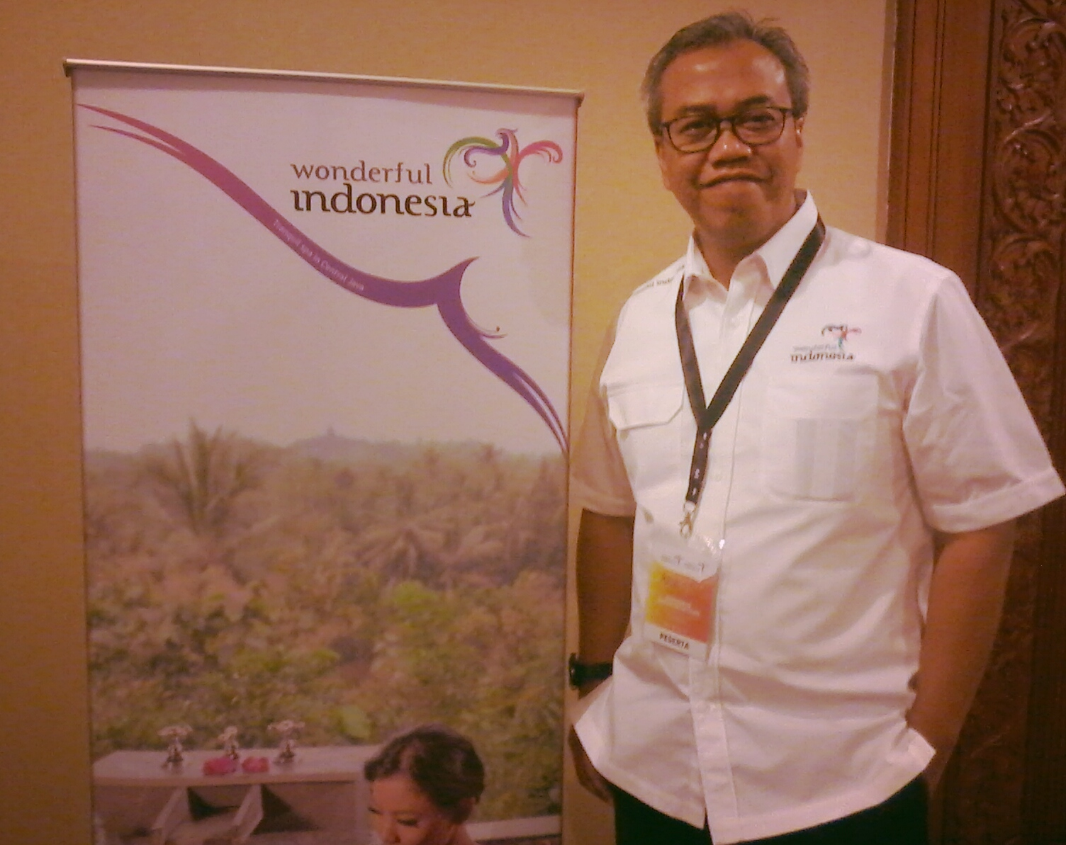 travelplusindonesia  Poltekpar Palembang Siap Pasok Kebutuhan SDM ... a93d807e42