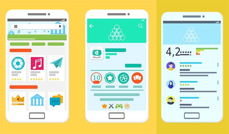 Cara Memperbaiki Masalah Download Pending Di Google Play Store