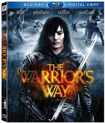 The Warriors Way 2010 Dual Audio Hindi Bluray Download