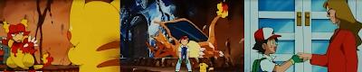 Pokémon Capítulo 59 Temporada 1 Pánico Volcánico