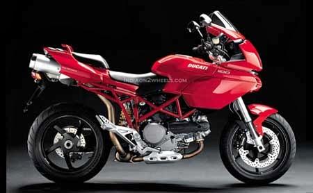 Harga Motor Ducati Terbaru Indonesia 2018 - Daftar Update