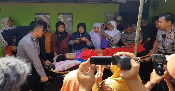 Kata Polisi-Dokter soal Nining Selamat Usai Tenggelam 1,5 Tahun Lalu