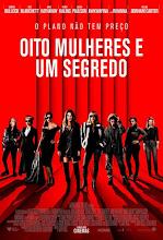 Oito Mulheres e um Segredo – Blu-ray Rip 720p | 1080p Torrent Dublado / Dual Áudio (2018)